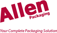 Allen Packaging Logo