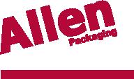 Allen Packaging Logo